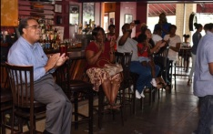 Tay Brown Testimony Film Screening Event