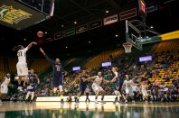 Women's Basketball vs George Washington